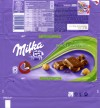 Milka, Alpine milk chocolate with whole nuts, 100g, 10.07.2010, Kraft Foods Deutschland production GmbH & Co. KG., Bremen, Germany