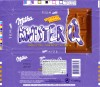 Knister Q, Milka, Alpine milk chocolate with Alpine milk and hazelnuts, 100g, 21.09.1999, Kraft Jacobs Suchard, Lorrach, Germany