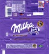 Milka, Alpine milk chocolate, 100g, 27.11.2010, Kraft Foods Germany, Lorrach, Germany