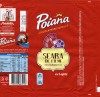 Poiana, milk chocolate, 90g, 22.10.2014, Mondelez Romania S.A., Bucuresti, Romania