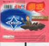 Dark chocolate with no added sugar with sweeteners, 50g, 03.2006, Nestle Orion, Praha, Czech Republic