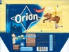 Milk chocolate filled with vanilla flavoured cream, 100g, 12.2007, Orion Nestle Cesko s.r.o, Praha, Czech Republic