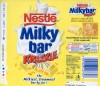 White chocolate with crisped rice, 100g, 07.04.2006, Nestle South Africa Ltd, Randburg, South Africa
