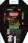 Dark chocolate with pistachios, 80g, 01.2014, Nestle Turkiye Gida Sanayi A.S, Karagabey-Bursa, Turkey