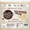 Panda suklaa, white chocolate, 145g, 20.01.2016, Panda, Orkla Confectionery and Snacks Finland, Maarianhamina, Finland