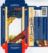 Zolotoi oreshek, plain chocolate with whole nuts, 100g, 26.08.2005, Rainford Ukraine, Dnepropetrovsk, Ukraine