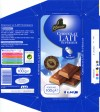 Milk chocolate, 100g, 02.03.2012, Stollwerck GMBH, Germany