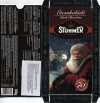 Dark chocolate, 100g, 08.05.2015, Stuhmer Kft., Maklar, Hungary