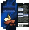 Delizione, Rainbow, milk chocolate with caramel and pear flavoured, 100g, 31.05.2012, Swiss Industries, 100g, GmbH, Switzerland