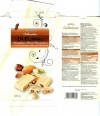Delizione, Rainbow, white chocolate with nuts, 200g, 30.04.2012, Swiss Industries, 100g, GmbH, Switzerland