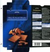 Delizione, Rainbow, dark chocolate with nuts, and caramel, 100g, 30.04.2012, Swiss Industries, 100g, GmbH, Switzerland