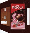 Figola, milk chocolate with strawberry cream filled, 80g, 05.11.2014, Tayas Gida San ve Tic A.S., Turkey