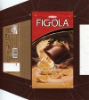 Figola, Milky compound chocolate with orange flavoured cream filling, 80g, 03.2014, Tayas Gida San ve Tic A.S., Turkey