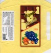 Milk chocolate bar with raisins and hazelnuts, 80g, 01.06.2005, Tomasz, Poland