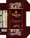 Supremo, milk chocolate with rice crispies, 100g, 06.2004, Trapa, San Isidro de Duenas, Spain