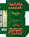Supremo, milk chocolate with hazelnuts, 08.2004, 100g, Trapa, San Isidro de Duenas, Spain