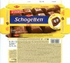 Schogetten for kids, milk chocolate, 100g, 12.10.2009, Trumpf Schokoladenfabrik GmbH, Saarlouis, Germany