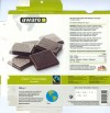 Aware, dark chocolate 70% cocoa, 100g, 25.09.2009, Fairtrade, Tuko Logistics Oy, Kerava, Finland