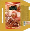 Champagner-Truffel, milk chocolate with champain-truffle filling, 100g, 03.2006, Ludwig Weinrich GmbH&Co., Herford, Germany