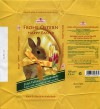 Happy Easter, whole milk chocolate of high quality, 100g, 30.11.2014, Windel GmbH & Co.KG, Osnabruck, Germany
