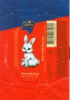 Milk chocolate, 20g, 09.2003