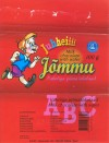 Jommu, milk chocolate with wafer, 100g, 22.03.1995