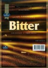 Bitter, dark chocolate, 50g, 12.2004, Kalev, Lehmja, Estonia