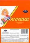 Anneke, milk chocolate, 50g, 09.2005, Kalev, Lehmja, Estonia