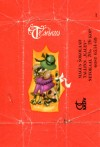 Tsirkus (Circus), sweet chocolate, 20g, about 1975, Kalev, Tallinn, Estonia