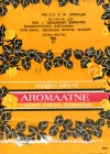 Aromaatne, sweet bar, 50g, 20.01.1981, Kalev, Tallinn, Estonia