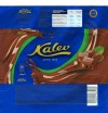 Milk chocolate with whole hazelnuts, 100g, 23.05.2012, AS Kalev Chocolate Factory, Lehmja, Estonia
