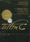 Ultra C, dark dessert chocolate, 50g, 29.12.1976, Kalev, Tallinn, Estonia