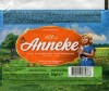 Anneke, milk chocolate, 20g, 21.07.2015, AS Kalev, Lehmja, Estonia